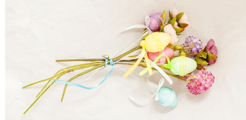 Bouquet Easter