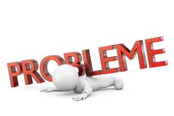 alte Probleme