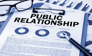 public relationship