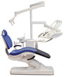 Dental Chair Cutout - 79439635