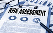 risk assessment concept - 79440695