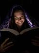 lecture sous la couette