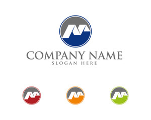 M Lettermark