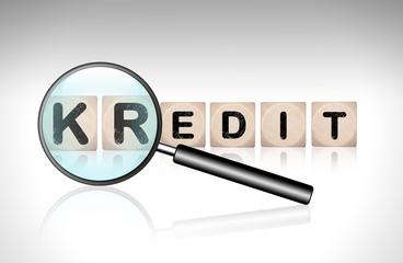 Lupe - Kredit