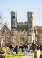 St Augustine's Gate