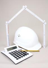 Hausbau Planung
