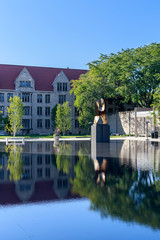 UChicago Law School Pool