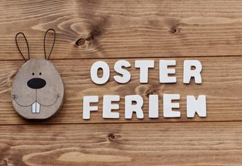 Osterferien