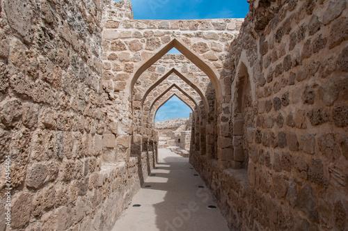 Qal'At Al Bahrain Fort, Island of Bahrain - 79454404