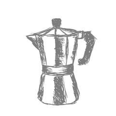 doodle coffee maker