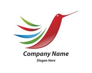 humingbird logo