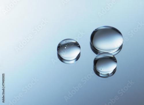 水滴 © gaki077