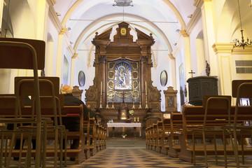 Chiesa di Santa Maria Immacolata Alassio