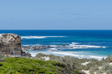 Kangaroo Island Bay
