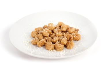 gnocchi Padovani