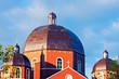Assumption Of The Blessed Virgin Mary Ukrainian Catholic Church