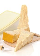 Formaggio parmigiano
