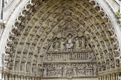 Cattedrale di Notre-Dame di Amiens - 79487647