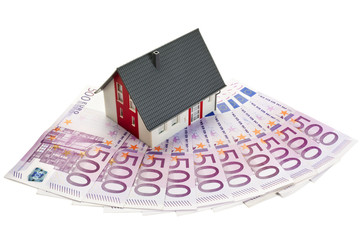 Money for a detached house