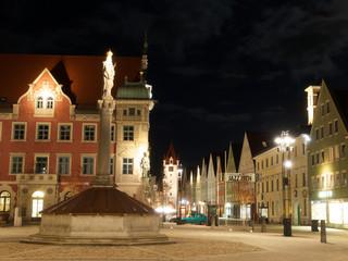 Bayern - Mindelheim