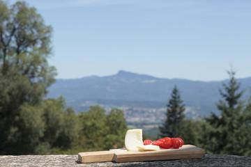 Natura e sapori di Toscana
