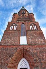 Dom St. Nikolai in Greifswald