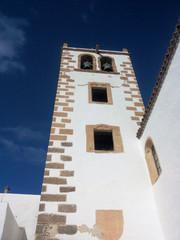 chiesa di Betancuria, fuerteventura
