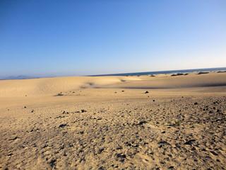dune Corralejo - fuerteventura