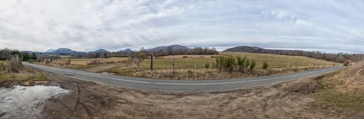 route d' Auvergne