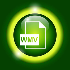 wmv file icon