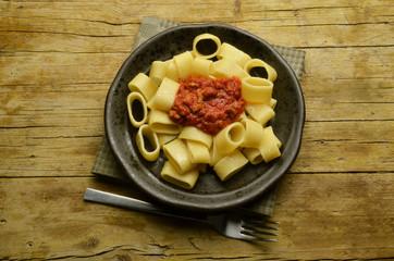 Calamarata Cucina italiana Italialainen keittiö مطبخ إيطالي