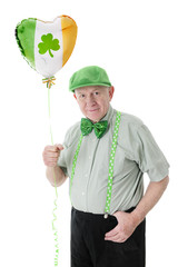 Still Proud to be Irish