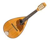 laute, mandoline