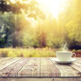 Fototapety tea