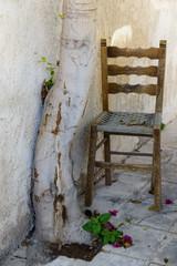 Village sketches from Crete