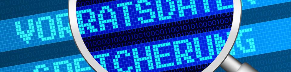 teaser3 - Vorratsdatenspeicherung - Digitalschrift - 4zu1 g3365