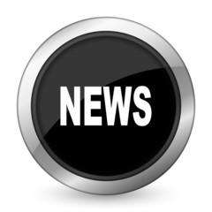 news black icon