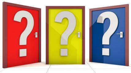 Doors decision