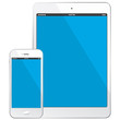 Mobile Phone and Tablet PC - 79531400