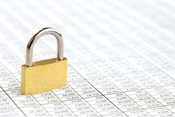 ビジネスイメージ―データの管理