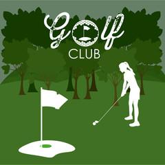 sport design, vector illustration