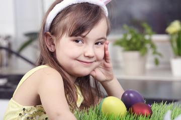 Easter preparation