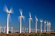 Wind turbines - 79542277