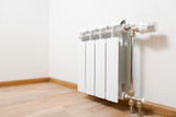 heating radiator at home - 79543020