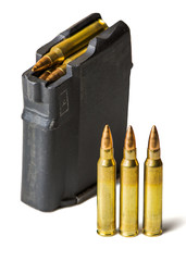 combat equipment for assault rifles