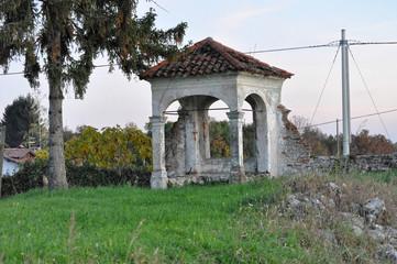 Antica ancona