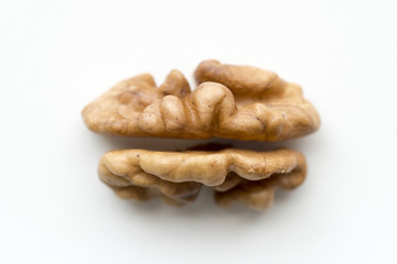 walnut core