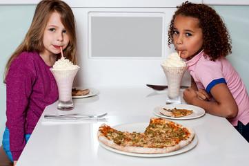 Our favorites milkshake.
