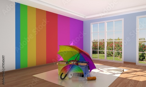 Home renovation - 79560697
