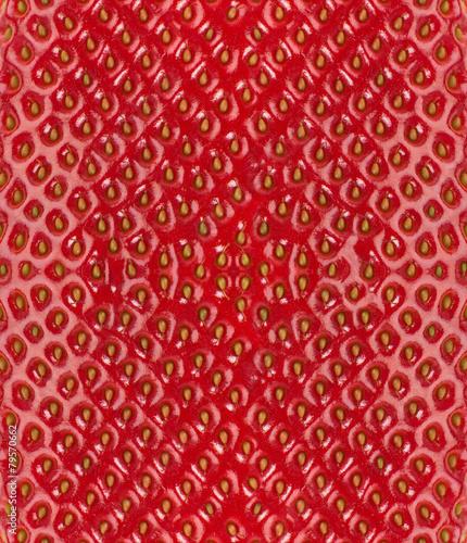 Strawberry texture - 79570662